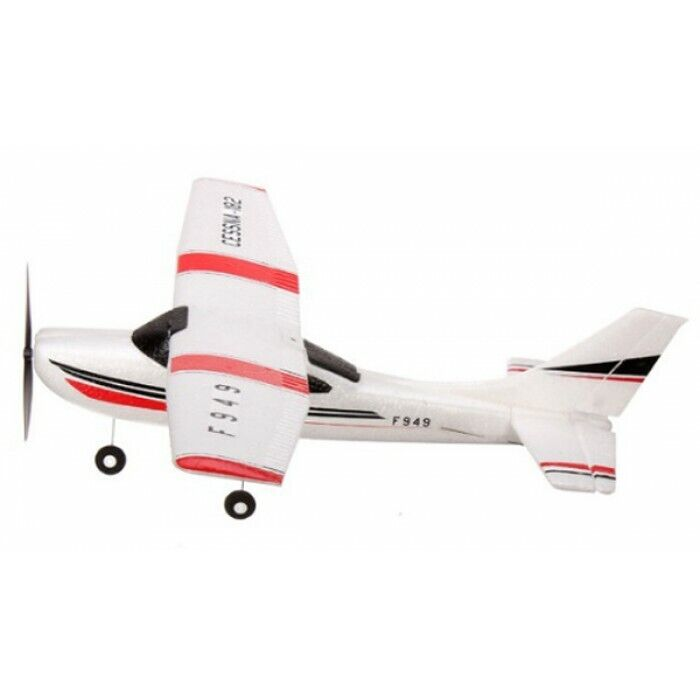 High Quality Wl Toys F949 Airplane Cessna 182 Rc Toys