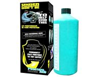 Puncture Safe sealant kit includes 11% FREE cars and motorcycles