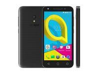 new alcatel u5 android phone