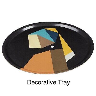 Ikea Dekorera Round Tray16 78