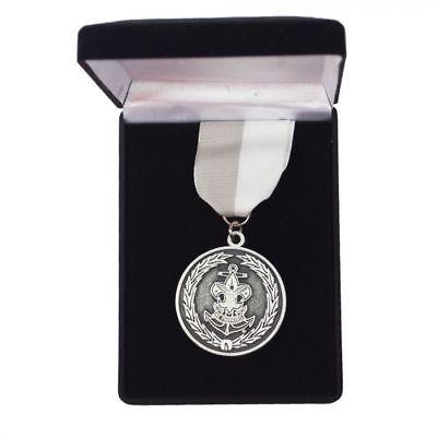 Bereich Pfad (Pfadfinder Offiziell See Scout Bereich Leadership Auszeichnung Medal W)