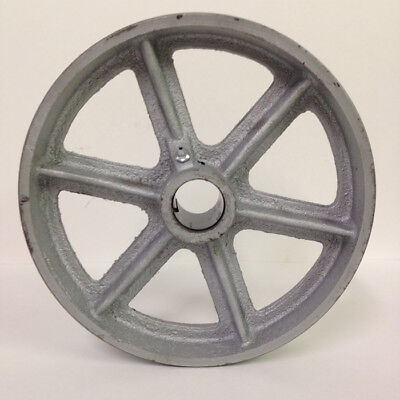 Heavy Duty 8 X 2 Steel Wheel