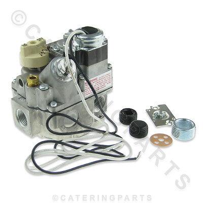 120v 120 Volt Fryer Gas Control Valve Nat Or Lpg Replaces Frymaster Dean 8102156