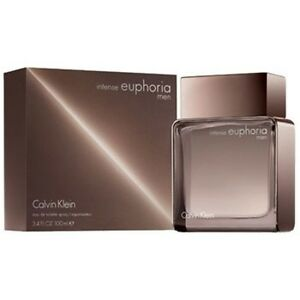 Calvin Klein Euphoria Intense 100ml for Men