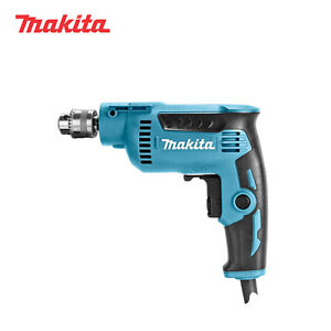 Original Makita High Speed Heavy Duty Corded Electric Drill Driver Power Tool