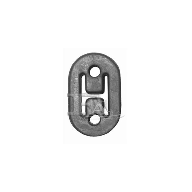 FA1 Holder, exhaust system 743-911