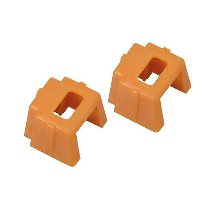 Bostitch 2 Pack Of Genuine OEM Replacement Safety Pads # JA5101E1-2PK