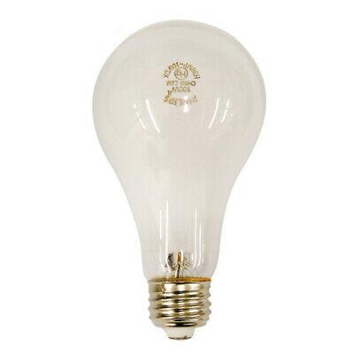 Philips H38MP-100DX 100w A23 3700K Cool White Mercury Vapor HG HID Light Bulb ()