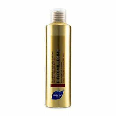 Phytomillesime Color-Enhancing Shampoo (Color-Treate Highlighted Hair) 200ml - Color Enhancing Shampoo
