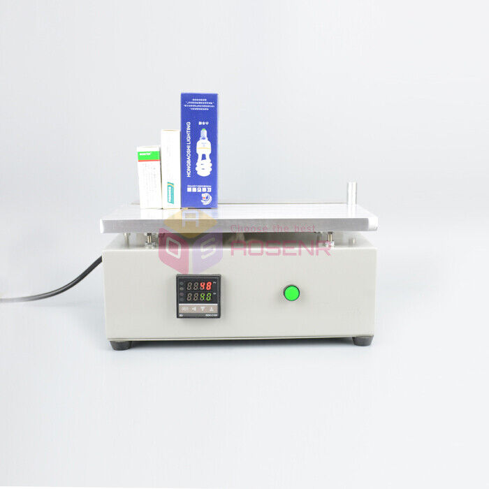 Manual Cellophane Wrapping Machine Film Packing Wrapper Blister Sealing Machine