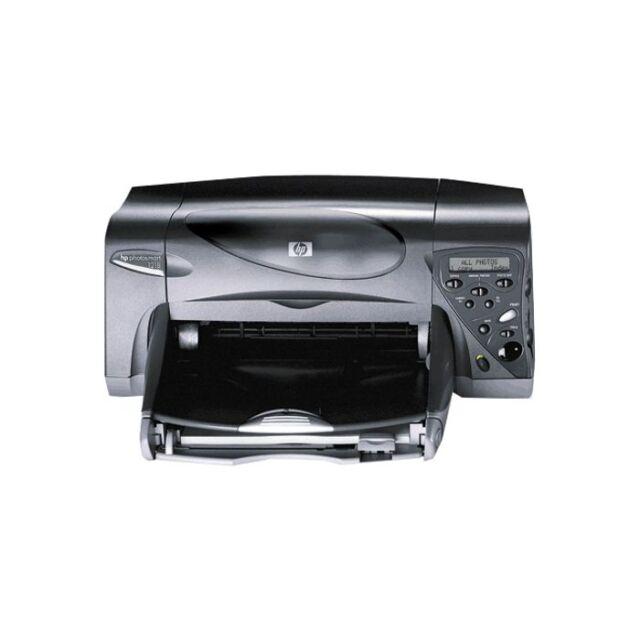 HP Photosmart 1218 C8402A - Tintenstrahldrucker USB A4 Parallel *Neuwertig*