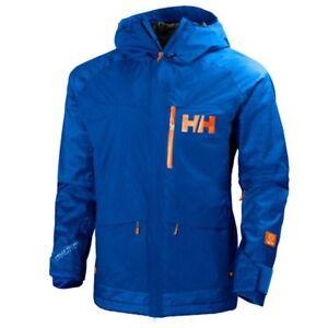 Men's Helly Hansen Ski Jacket for sale - Like New!