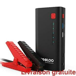 Chargeur de batterie /  Booster power pack