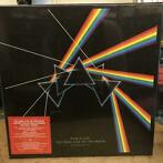 Pink Floyd - The Dark Side Of The Moon - Immersion Box Set |