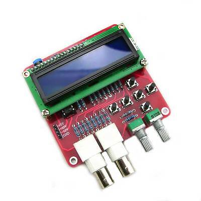 Avr Dds Function Dds Signal Generator Module Sine Triangle Square Wave Diy