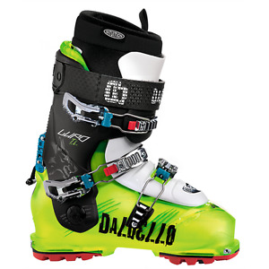 touring boots Dalbello 27,0