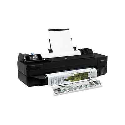 HP Designjet T120 ePrinter-Serie CQ891A 24 Zoll Plotter Wlan ePrint