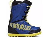 A selection of NEW Snowboard boots at clearance prices