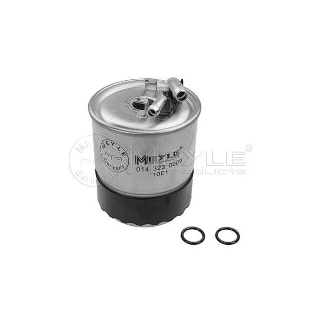 MEYLE Fuel filter 014 323 0009