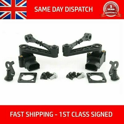 X2 FITS RANGE ROVER SPORT 05-13 FRONT RIGHT&LEFT AIR SUSPENSION HEIGHT SENSOR