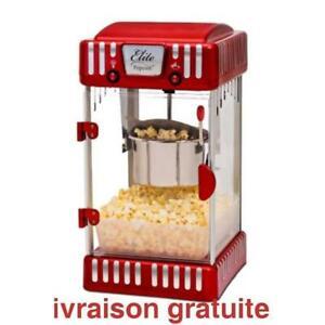 Machine Popcorn de table 2-1/2-Once / Popcorn Popper Machine