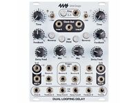 4ms Dual Looping Delay [DLD]