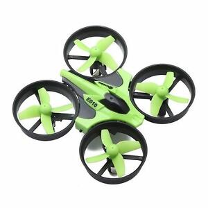 Brand New Mini Quadcopter Drone - Perfect gift, Easy to Fly, Safe, and Super Durable! Green and Red Colours in Stock