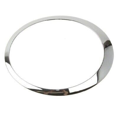 Left Headlight Trim Ring Chrome URO Parts fits Mini Cooper R55 R56 R59 07-12 ()