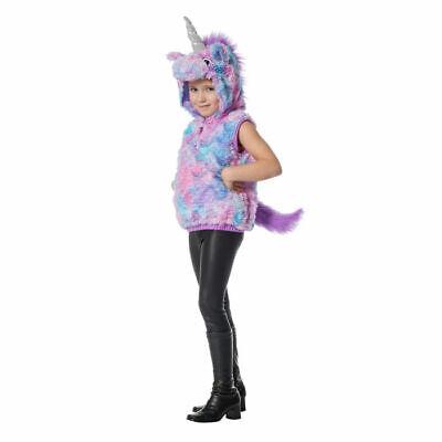 PARTY DISCOUNT Kinder-Kostüm Einhorn - Einhorn Kostüme Kleinkind