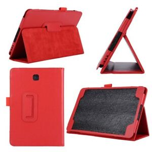 New Cover for Samsung Tablet, Flip PU Leather Case