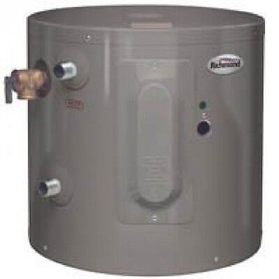 NEW RICHMOND RHEEM 6EP10-1 10 GALLON 2000 WATT ELECTRIC HOT WATER HEATER 5314570
