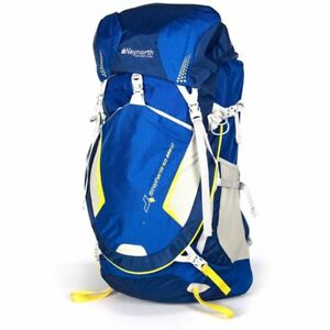 50L Stephanie Way North Hiking BackpackS  new packss
