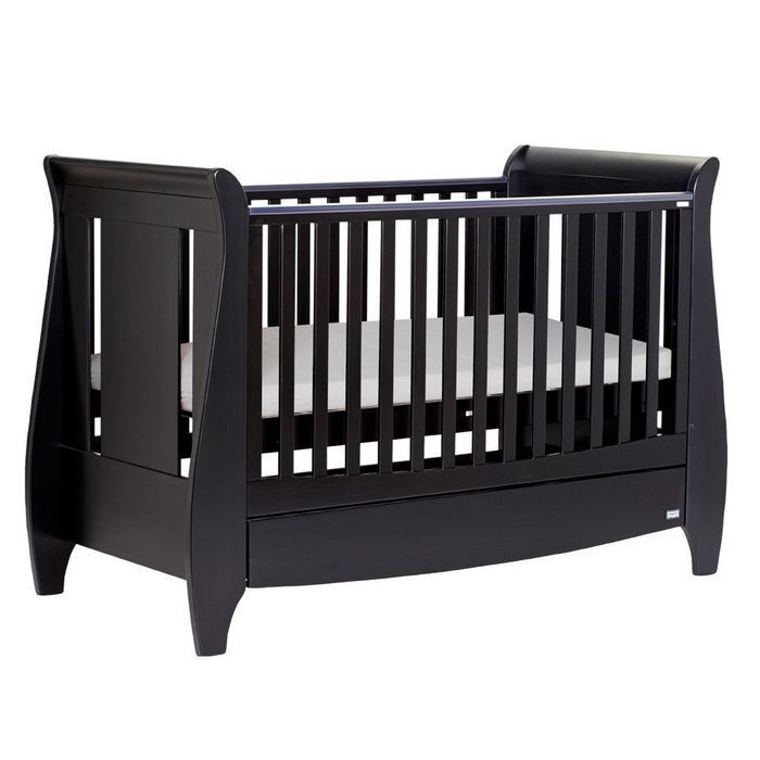 Cot vs. Cotbed Buying Guide