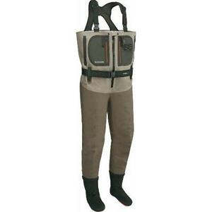 Simms G4Z waders Large Long