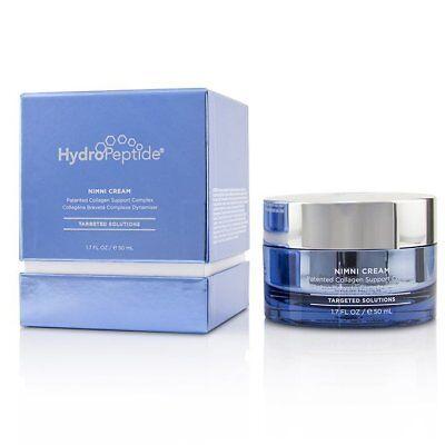 HydroPeptide Nimni Cream Patented Collagen Support Complex 50ml Moisturizers