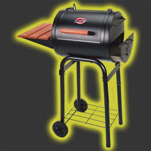 Patio Pro 1515 Char-Griller BBQ