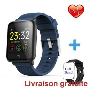 Montre intelligente  /  SMART Watch