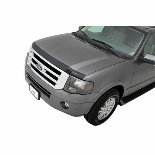Hood Stone Guard-Aeroskin Smoke Auto Ventshade 322033 fits 07-17 Ford Expedition