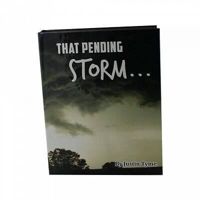 Hand Gun Hider Book Safe That Pending Storm SM for states east of divide
