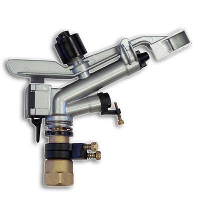 Sprinkler Mini Big Gun Irrigation Sime Ibis 1 Fnpt Part Circle Wnozzles