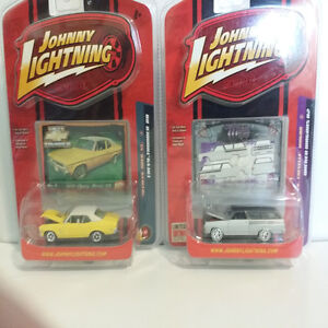 Johnny Lightning/Hotwheels London Ontario image 1