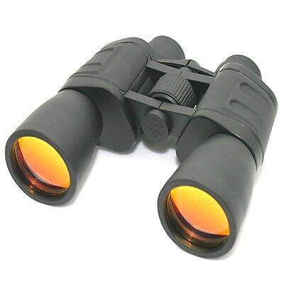 Binoculars Helios 10X50 Binoculars Day & Night Vision 99m / 1000m