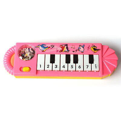 New Useful Popular Baby Kid Piano Music Developmental Cute Toy N