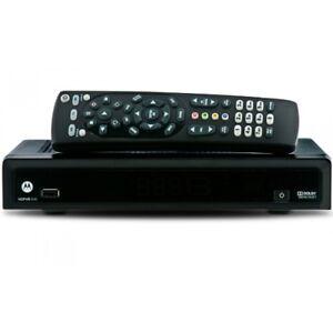 Récepteur télé HD shaw