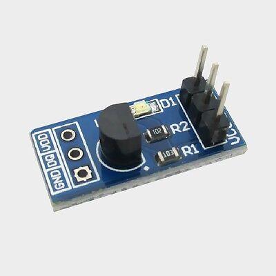 Ds18b20 Temperature Sensor Module Temperature Measurement Module For Arduino