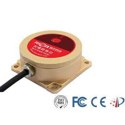 Tl750d High Accuracy Angular Gyro Sensor Mems Imu Rs232 Ttl Or Rs485 Output