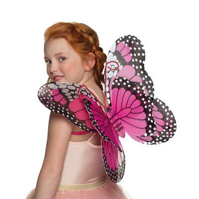 rling für Kinder, 37x48 cm (Schmetterlings-flügel Für Kinder)