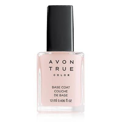 AVON TRUE COLOR BASE COAT NIB
