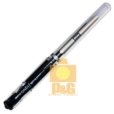 Mitsubishi Uniball Uni-ball Signo Broad Um-153 Gel Pen 1.0mm Black Ink