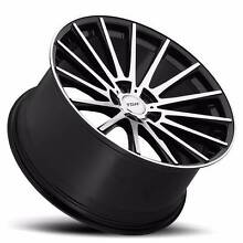 Quality Mag Wheels, Rims For Sale HUGE SAVINGS! Castle Hill The Hills District Preview